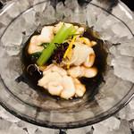 旬魚季菜 一滴 - 白子酢
