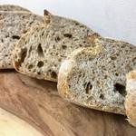 ワンこぱん - ふすまパン