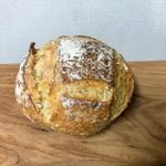 ワンこぱん - 四穀パン ずっしり