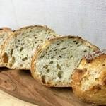 ワンこぱん - 四穀パン もちもち
