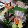 そうだ山温泉 和 - 料理写真:刺身盛り合わせ