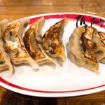 100793796 - ◆焼き餃子(6個) 300円