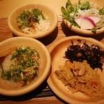 都野菜 賀茂 - 朝食バイキング