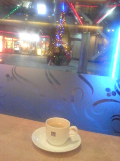 ドトールコーヒーショップ  中野坂上店