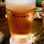 バード・スペース - 生ビール