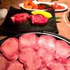 炭火焼肉 鶴兆 - 料理写真: