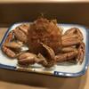富久栄寿司 - 料理写真:毛蟹
