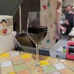 PIKOSHHHU - 赤ワイン