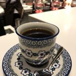 サザコーヒー KITTE 丸の内店 -