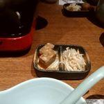 叶家 - 前菜