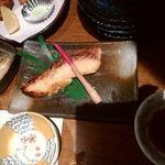 叶家 - 焼き魚