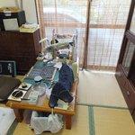ニシムイそば - 木版画 紅工房です。こちらではオリジナルの木版画や竹久夢二の復刻版を掘り、販売をしております。