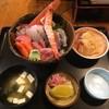 友 - 料理写真:海鮮丼