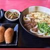 博多うどん小麦屋 - 料理写真:
