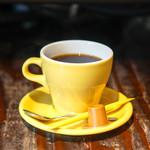 フォレスト マーク エスプレッソ - コーヒー
