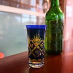 KAMOME KITCHEN - ハートランドビール中瓶