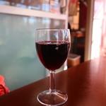 KAMOME KITCHEN - グラスワイン赤