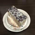 洋菓子舗 茂右衛門 - 料理写真: