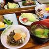 みやこや - 料理写真:お刺身定食
