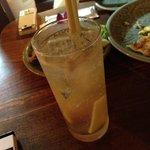 クルン・サイアム - 生姜にレモングラス!