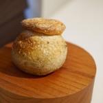 オルト - 自家製マッシュルームのパン