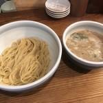 つけ麺 上方屋 五郎ヱ門 - 豚骨つけ麺200g