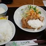 福満亭 - 料理写真: