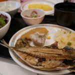 鴨川ホテル三日月 - 料理写真:朝食バイキング_私のチョイス