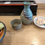 信州蕎麦の草笛 - 渓流~☆