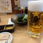 信州蕎麦の草笛 - 生追加~☆