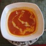 10084466 - トマトスープ