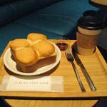 ブルーリーフカフェ -