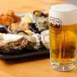 海鮮 bar isoichi -