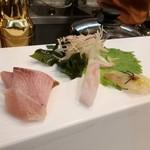 尊 寿司 -