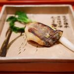 祇園 大渡 - 真魚鰹