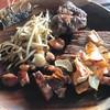 鉄板焼ステーキハウス jam - 料理写真:石垣牛サーロイン