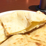 Indian Cuisine&Bar グランドダージリン  -