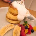 Butter - ホワイトタワー