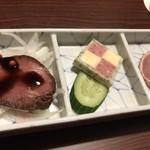 個室で味わう彩り和食 栄 -