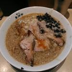 麺工 豊潤亭 - 料理写真: