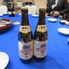 平塚プレジール - ドリンク写真:ビールで乾杯