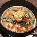 100861257 - 完璧な担々麺