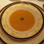 レ・シャンドール - スープ・ド・ポアゾン