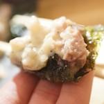 THE WAGYU ROCK - 海苔巻き