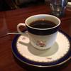 コーヒーハウス ブーケ