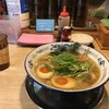 Mondo - 料理写真:蔵出し醤油麺(2019.1.28)