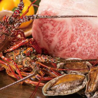 毎朝豊洲から仕入れる四季を彩る厳選の新鮮魚介