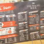THE WAGYU ROCK -