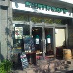 10088407 - 犬のトリミングサロンと併設されたカフェ