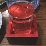 100880349 - 日本酒